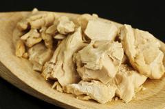 Baking ingredient yeast Stock Photos