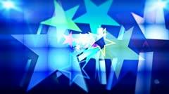 Xmas Star 2 Stock Footage