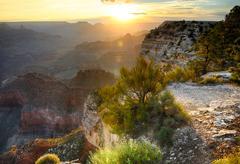 Grand canyon Kuvituskuvat