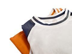 modern t shirts - stock photo