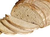 Stock Photo of bread