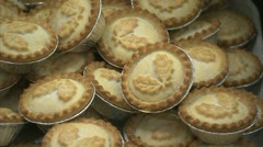 PIES Stock Footage