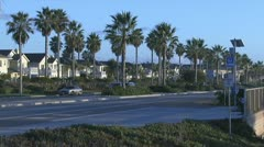 Carlsbad, CA Stock Footage