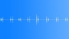 Label Stamper - sound effect
