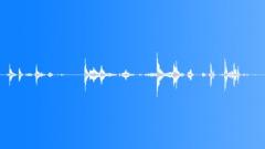 Tape Measure Sound Effect
