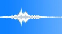 Siren and horns 2 Sound Effect