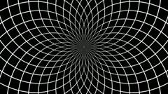 net hypnotize - stock footage