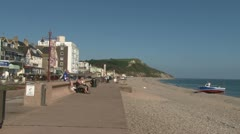 Seaton Stock Footage