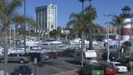 Oceanside, CA Stock Footage
