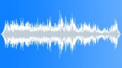 Scifi mini deploy whizz - sound effect