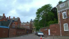 Exeter Cathedral School Stock Footage