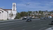 Mission Viejo, California Stock Footage
