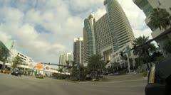 Westin Diplomat Stock Footage