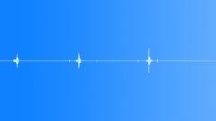 Valaistus Kevyempi 3 napsautuksella Äänitehoste