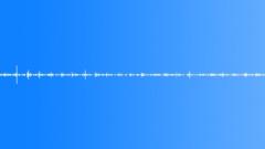 Running Sound Effect