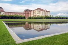 Stock Photo of venaria reale