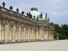 Stock Photo of sanssouci