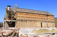 Demolition Stock Photos
