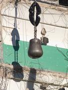 Wrecking Ball Demolition - stock photo