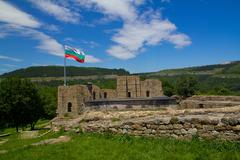 this is bulgaria - stock photo