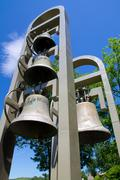 bulgarian bells - stock photo