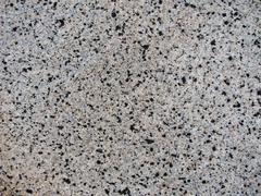 gray granite background - stock photo