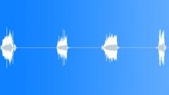 Paper sheet tearings Sound Effect