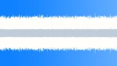 Amplifier Noise - sound effect