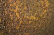 Stock Photo of abstract rust detail