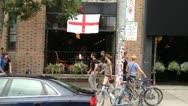 2012-06-24 1355 Queen Street West Stock Footage