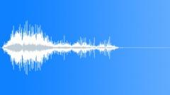 Debris slide Sound Effect