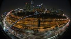 Seoul City Stock Footage