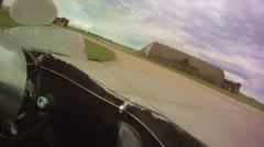 Vehicle Shot Stock Footage
