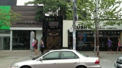 2012-06-24 1405 Queen Street West Stock Footage