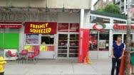 2012-06-24 1406 Queen Street West Stock Footage