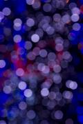 abstract of bokeh - stock photo