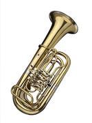 Stock Photo of tuba