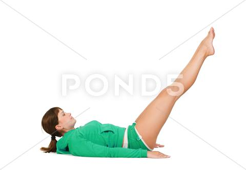 Stock photo of fitness