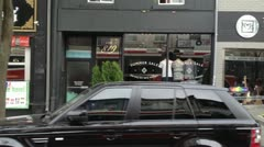 2012-06-24 1329 Queen Street West Stock Footage