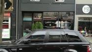 2012-06-24 1329 Queen Street West Stock Footage