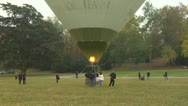 Stock Video Footage of hot-air balloon 24 e