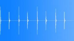 Suzuki Swift 1.3 GLX Turn Signal Loop - sound effect