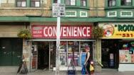 2012-06-24 1339 Queen Street West Stock Footage