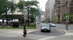 2012-06-24 1409 Queen Street West Stock Footage