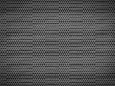 Stock Photo of Metal Grid Background