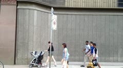 2012-06-24 1428 Queen Street West Stock Footage