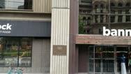 2012-06-24 1429 Queen Street West Stock Footage