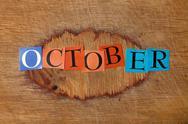 October Stock Photos