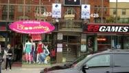 2012-06-24 1437 Queen Street West Stock Footage