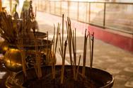 Incense burner Stock Photos